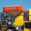 Fertilizadora Pla MAF II 6000 Altina