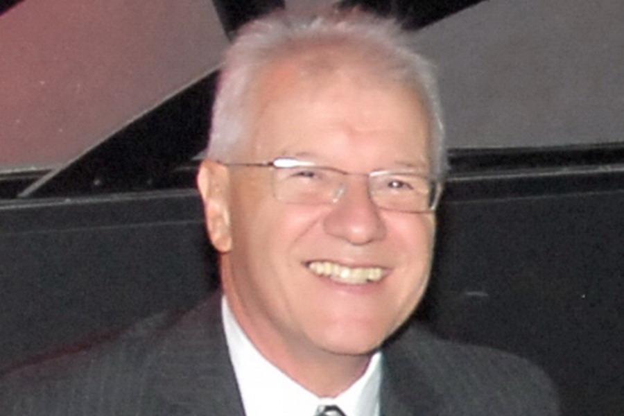 Miguel Liviero (Deutz