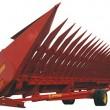 Cabezal girasolero Alcal SL-214