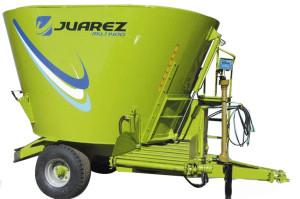 Mixer Juarez MVJ 1400