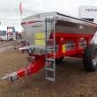 Fertilizadora Fertec Fertil 6500 Serie 5