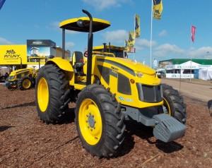 Tractor Pauny 210A