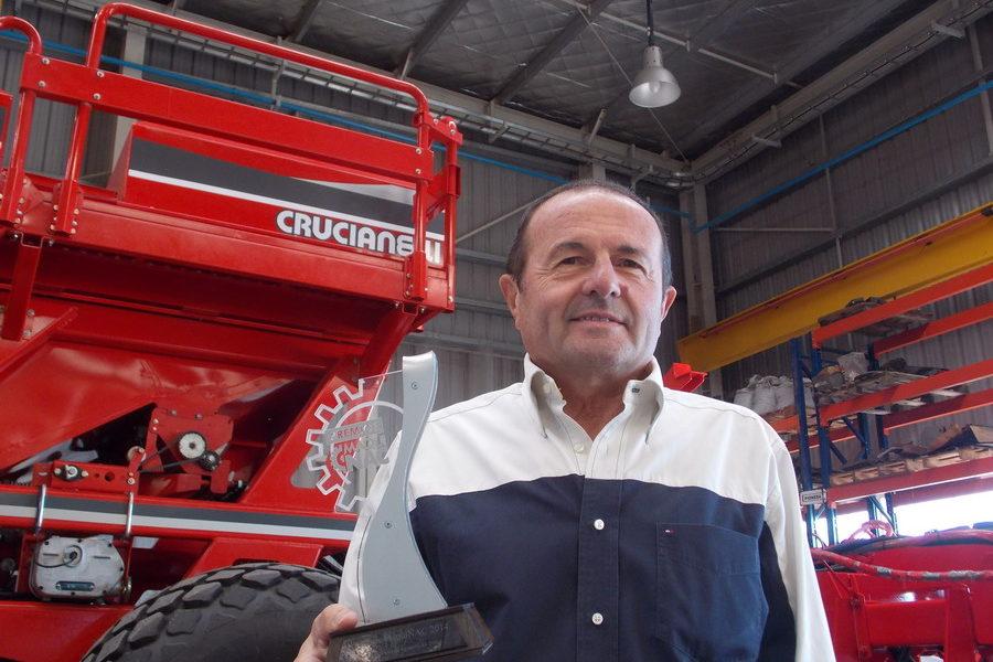 Raul Crucianelli