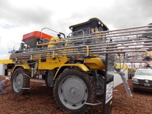 Fertilizadora Pla MAF 5000