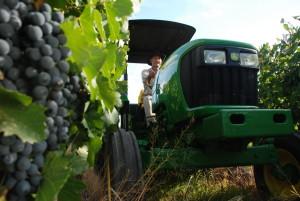 Tractor John Deere2