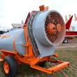 Atomizadora jacto Arbus 2000 TF Super Export