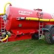 Estercolera Fertec Tank 10000