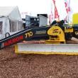 Niveladora Akron GTS 710 Construction