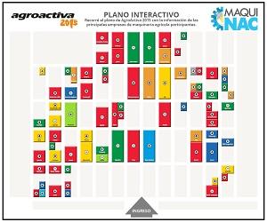 Plano Interactivo AgroActiva 2015
