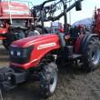 Tractor Apache Solis 75 NT