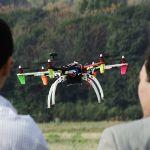 Drone Aurea Imaging
