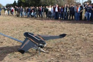 INTA curso drones 2