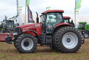 Tractor Case Puma 190