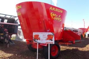 Akron Mixer Vertical MXR 1450