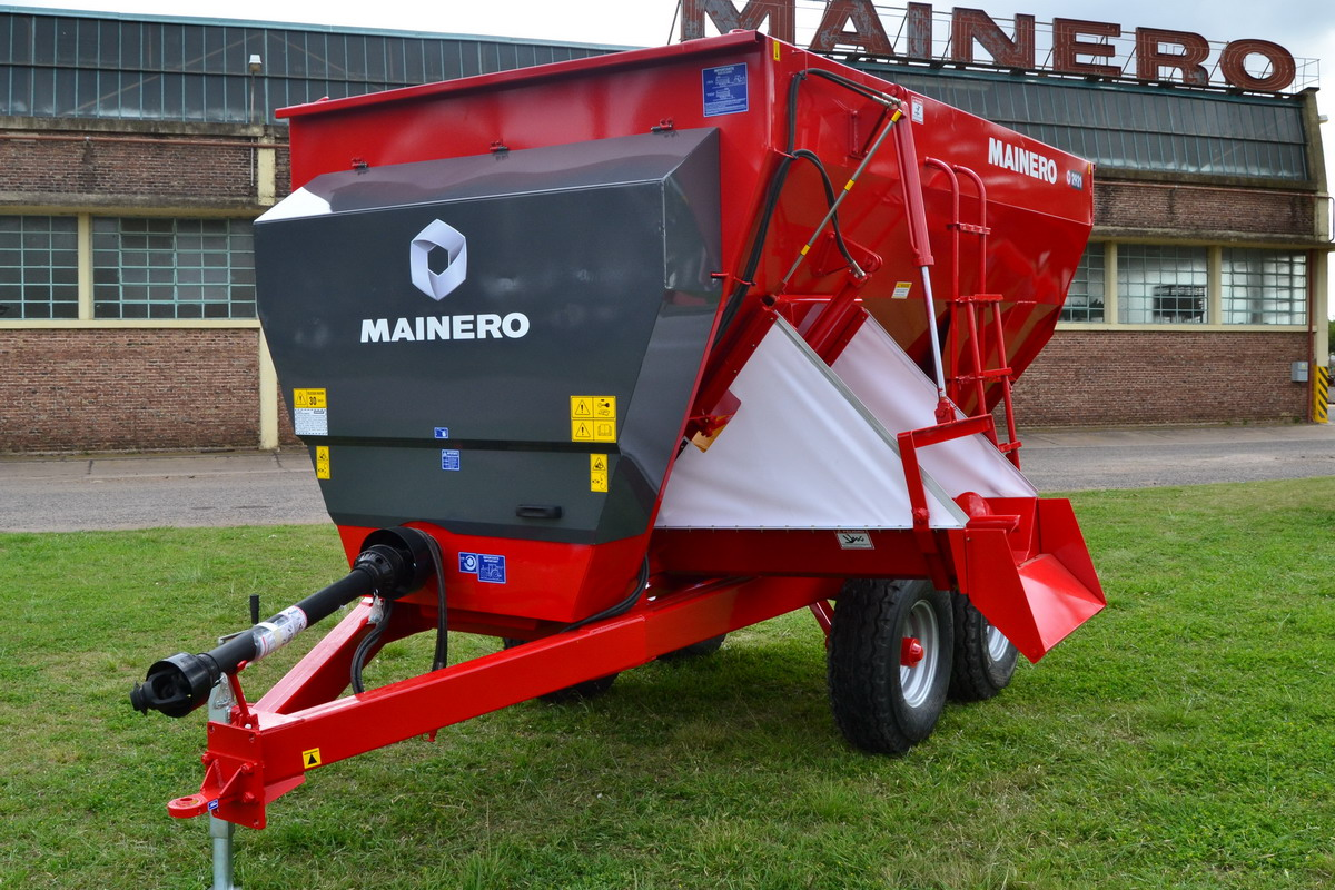 Mixer Mainero 2921