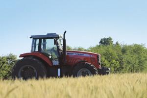 Tractor Massey Ferguson MF 7021-2