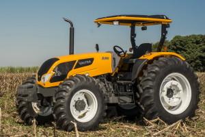 Valtra vende sus tractores argentinos con la línea del Banco Nación