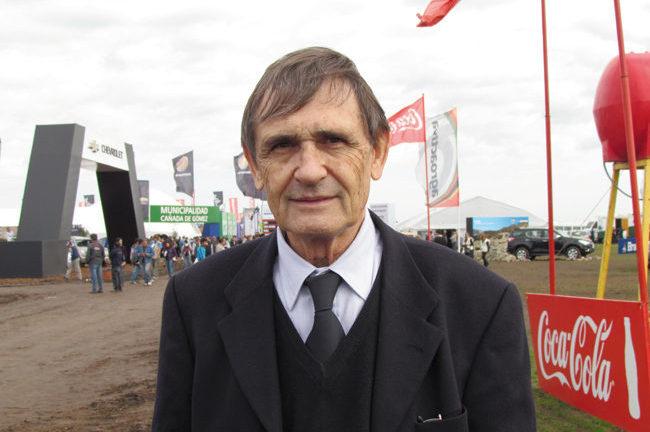 Carlos Castellani