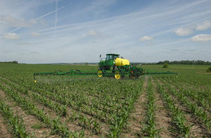 John Deere y Monsanto trabajan en red