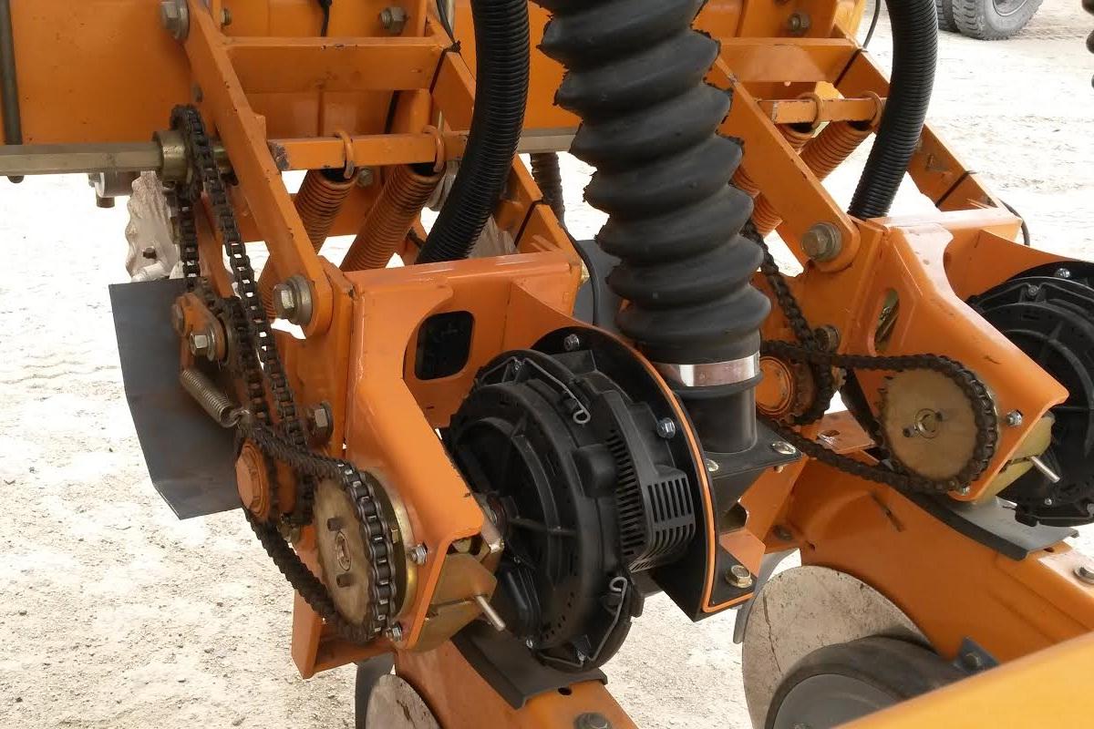 Precision Planting expande su negocio en Argentina - Maquinac