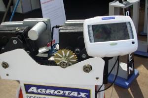 Abelardo Cuffia AG9000 Pro Agrotax