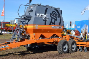 Sembradora Agrometal ADX (1)
