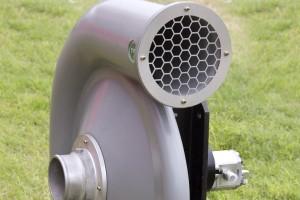 TIM lleva su turbina de succión también a sembradoras usadas