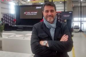 Case IH Mirco Romagnoli vicepresidente de Case IH para Latinoamérica - 02