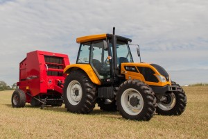 Valtra tractor A750 Línea A Generación II