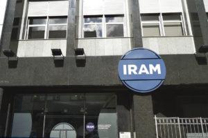 Un representante de la industria, nuevo presidente del IRAM