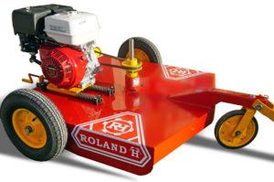 Cortadora Roland H100
