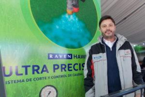 Abelardo Cuffia - Edgardo Cuffia - director