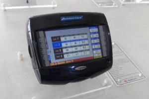 Abelardo Cuffia monitor de siembra AGFusion