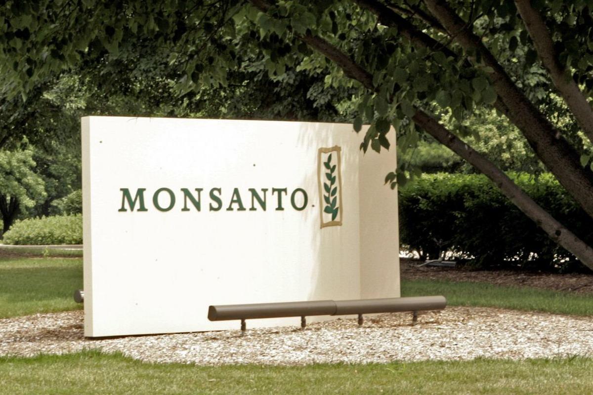 Cartel Monsanto