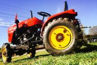 Tractor Roland H