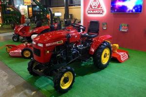 Tractor Roland H020