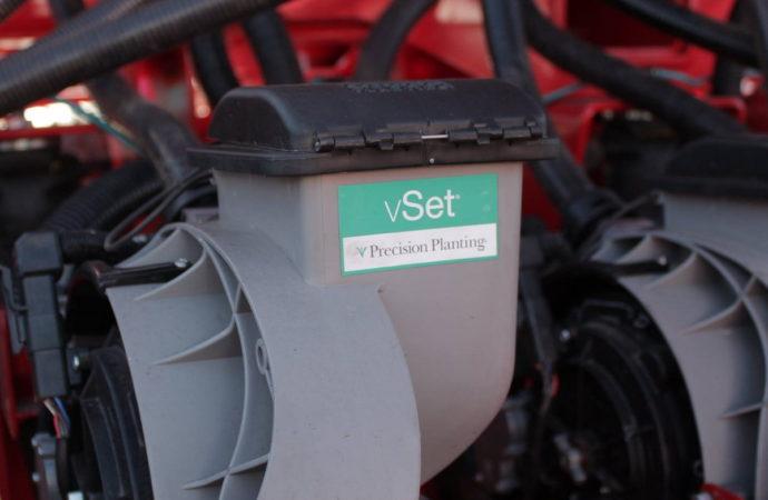 Ag Leader acordó incorporar productos de Precision Planting