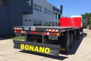 Bonano culmina la expansión de su estructura industrial