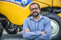 Eduardo Kerbauy de Freitas Luis (New Holland)