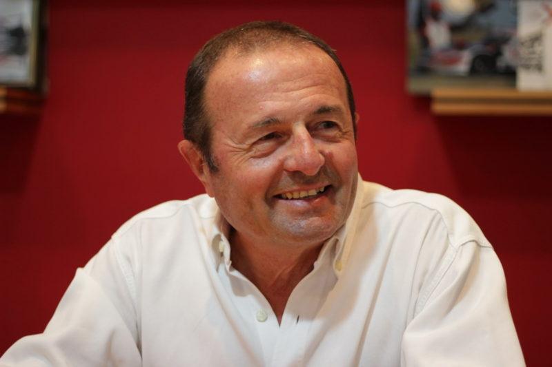 Raúl Crucianelli