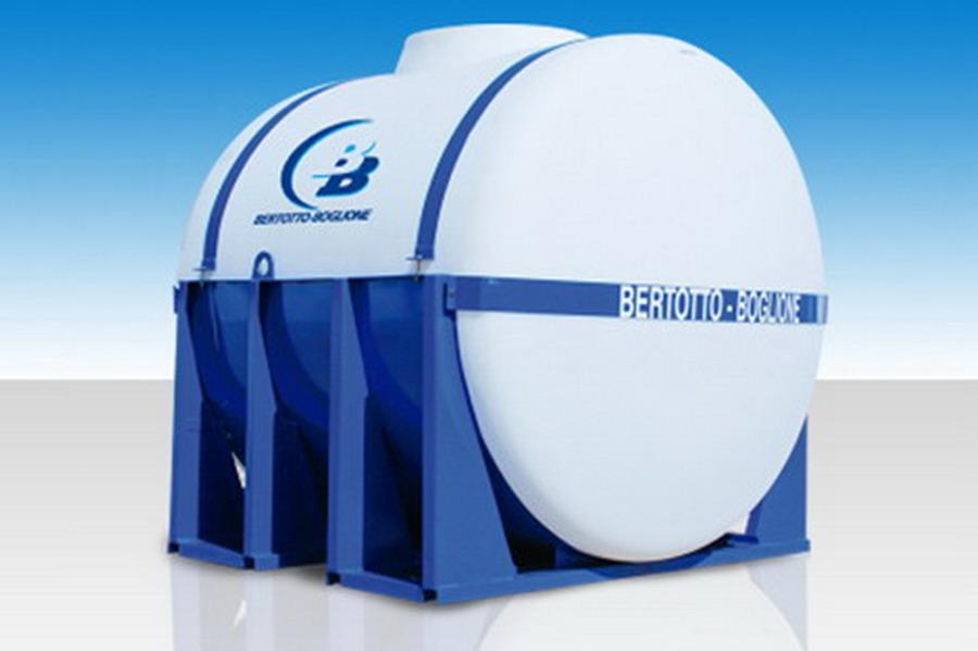 Tanque-plástico-Bertotto-Boglione-4000-litros