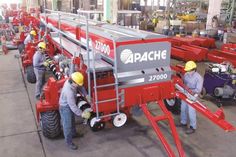 apache-planta-industrial-las-parejas