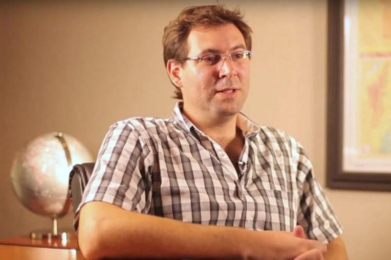 Guillermo Abratte (Doble TT)