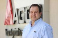 Marcos Foti (gerente de Marketing de AGCO Argentina)