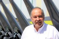 Eduardo Montes (gerente general de Mainero)