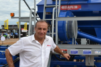 Víctor Juri