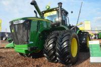 Tractor John Deere 9420R