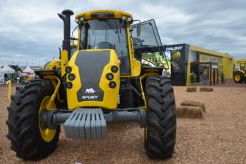 Tractor Pauny Audaz 2200