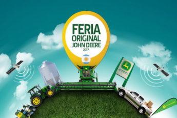 Feria Original John Deere