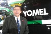 Octavio Bertoli (Jefe de Ventas de Yomel)
